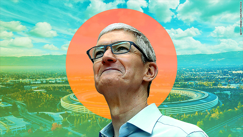 pacific newsletter tim cook