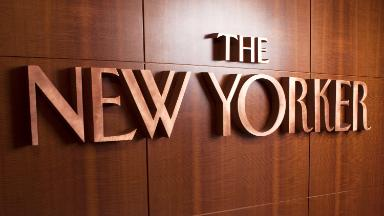 Staffers at The New Yorker organize a union