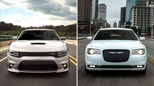 Things Don T Look Good For Dodge And Chrysler
