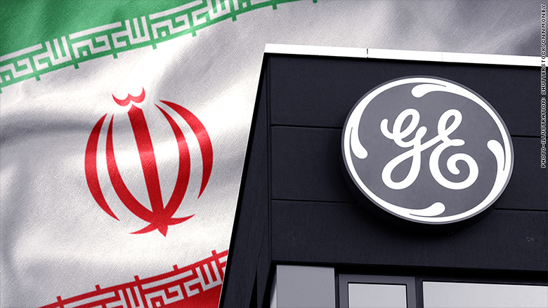 American Companies Are Paying The Price For Trump S Iran