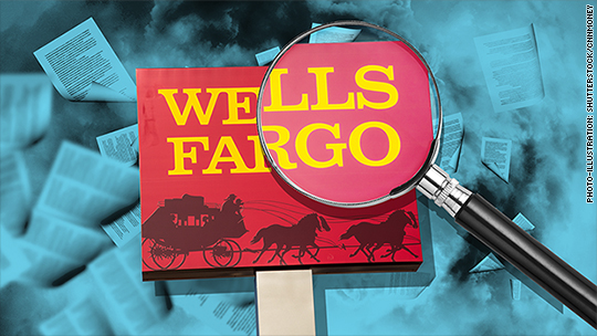 Wells Fargo's ethics hotline calls are on the rise