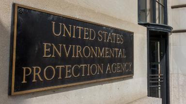 EPA spokesperson calls reporter 'a piece of trash'