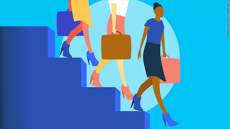 female ceo exits