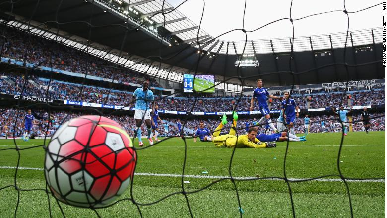 Premier League: Amazon inks deal to show 20 soccer matches ...