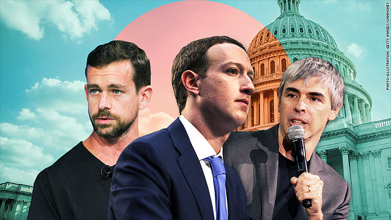 pacific mark zuckerberg jack dorsey larry page