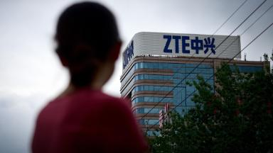 US gives China's ZTE a little more room to operate -- for now