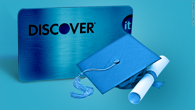 Discover will pay for its employees to earn a college degree