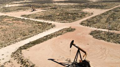 Growing pains across America's biggest oilfield