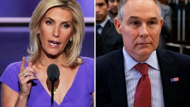 Top conservative media personality turns on EPA chief Scott Pruitt: He's 'gotta go'