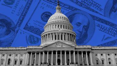 Bond king Jeff Gundlach sounds alarm on America's 'exploding' debt