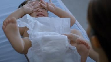 Diaper sales hit by falling US birthrate