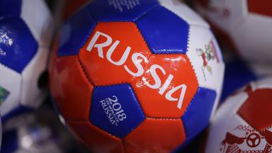 Why advertisers are fleeing Russia's World Cup