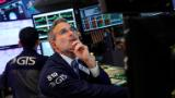 Dow slumps 287 points as trade war fears rise