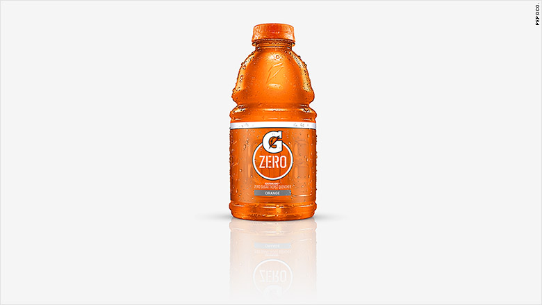 Gatorade Is Going Sugarless For The First Time In Its 53 Year History