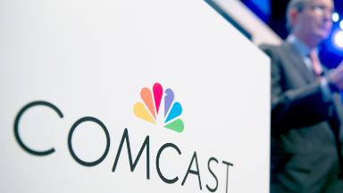 Comcast will become one of the world's most indebted companies if it buys Fox