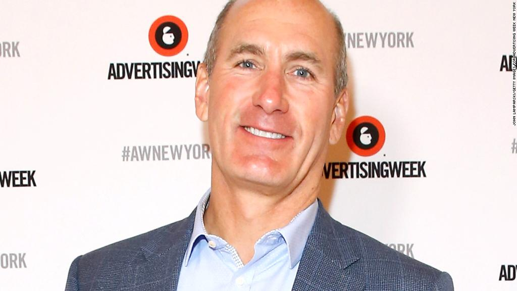 New WarnerMedia CEO: Our job is to back up CNN