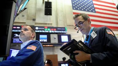 Why the market is so worried