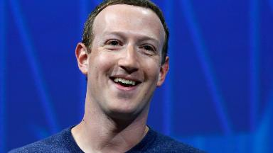 Hate on Facebook all you want. The stock's at an all-time high