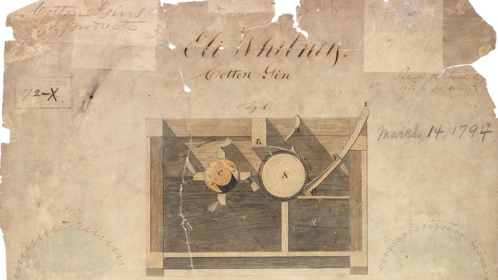 Patents: A history of innovation