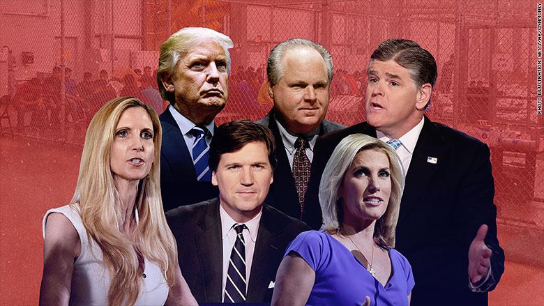 conservative media