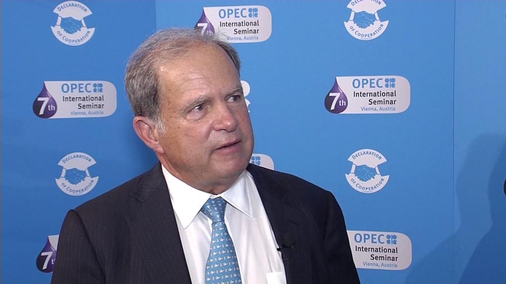 Shale exec: US will surpass Russia in oil production