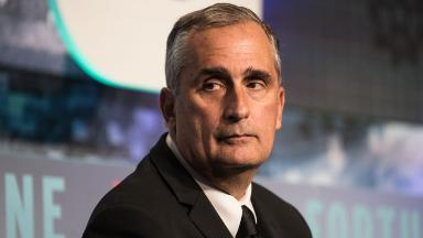 Intel CEO resigns after 'past consensual relationship' with employee