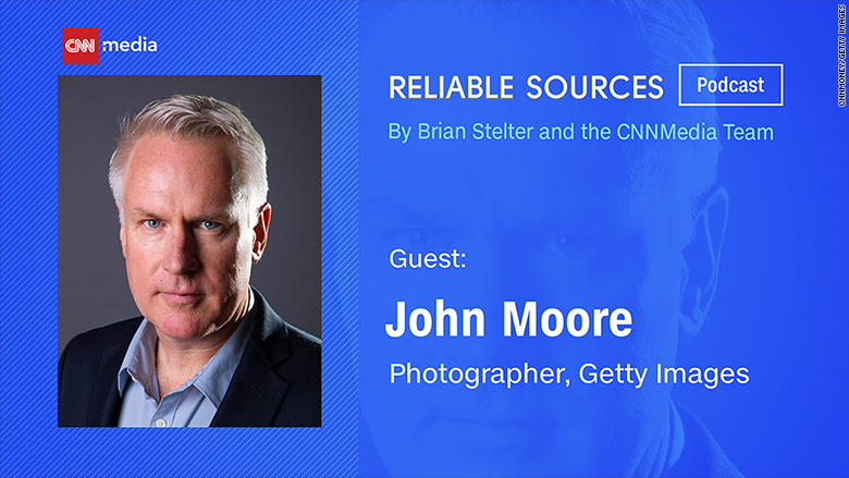 rs podcast john moore