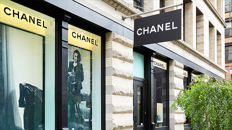 chanel earnings