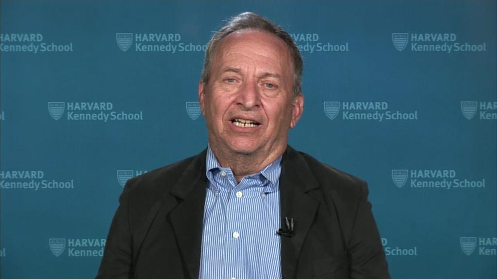 Larry Summers: Trump's trade policy is 'misdirected'