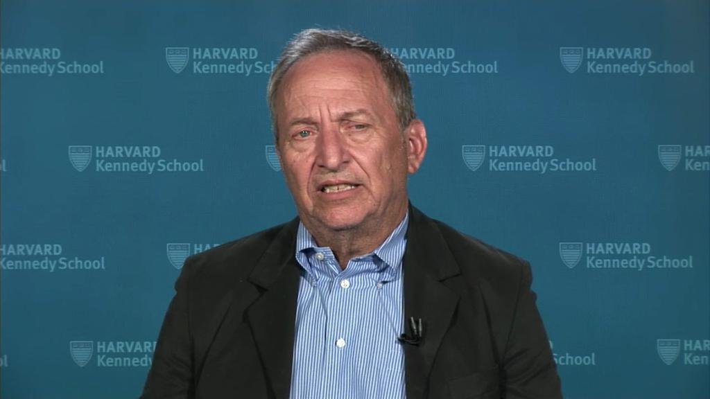 Larry Summers: Tariffs will hurt working people