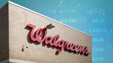 Meet Walgreens: The Dow's newest member