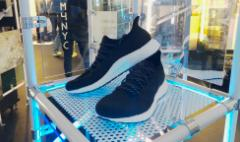 Adidas' vision for the future: Personalization, fast