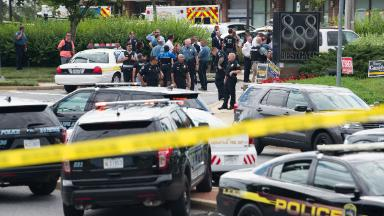 Annapolis shooting: A day newsrooms have feared