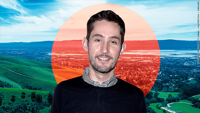 gfx pacific kevin systrom instagram