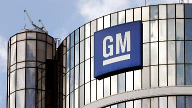 GM warns tariff could force job cuts, raise cost of cars