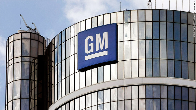 Gm warns tariff could force job cuts raise cost of cars for General motors retirement benefits
