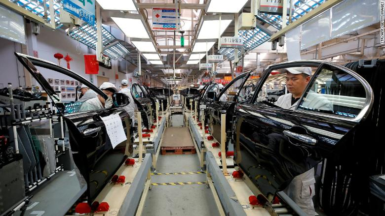 china auto manufacturing 2