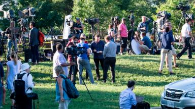 Reliable Sources: Newsroom shooter exploited journalism's open doors