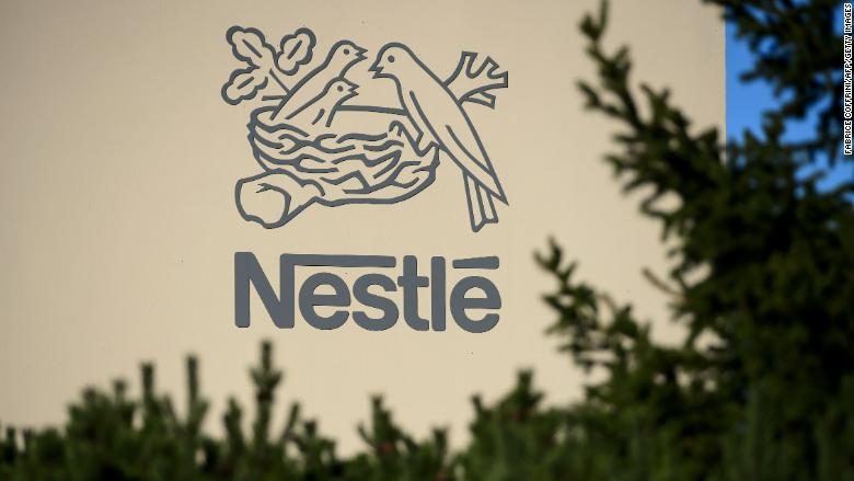 Nestle's plans; Jack Ma's warning; Brexit tension