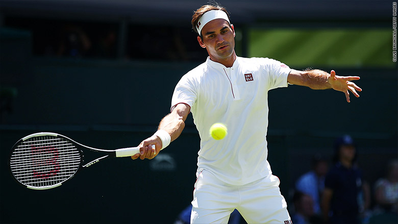 Roger Federer Signs With Uniqlo Ditching Nike