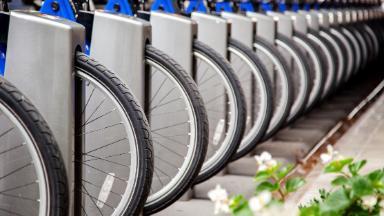 Lyft acquires Citi Bike parent company, Motivate