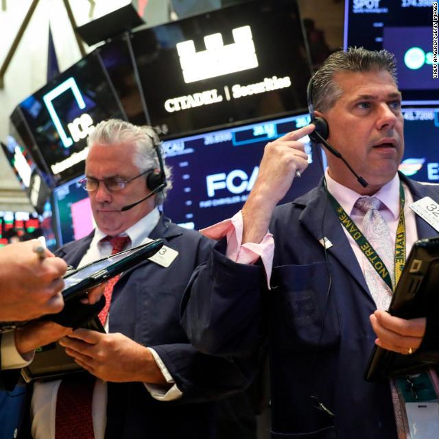 Is the era of easy money over?