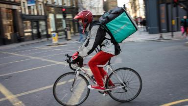 Even in the gig economy, women earn less than men