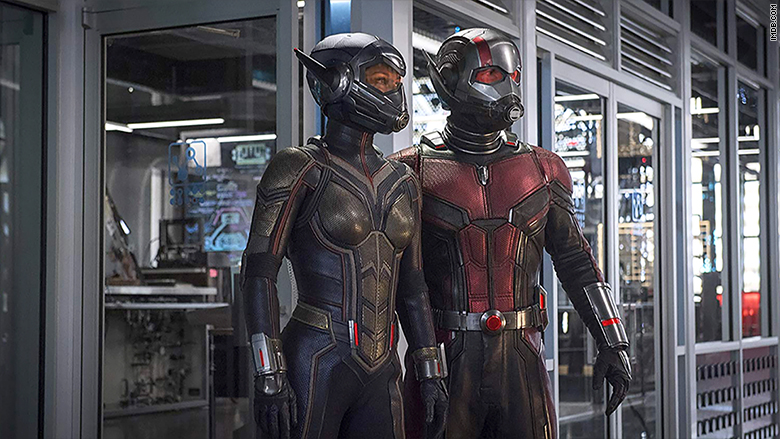 antman and the wasp 2
