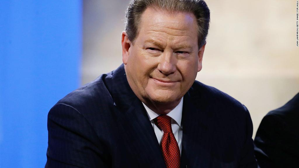 Veteran anchor Ed Schultz dies at 64