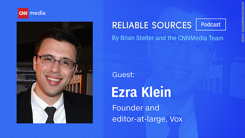 reliable sources ezra klein