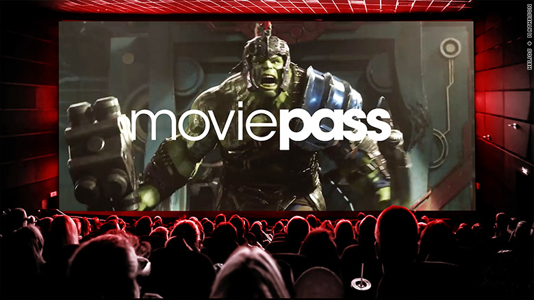 Moviepass Stock Is 19 Cents But The Boss Says Everything Is Fine
