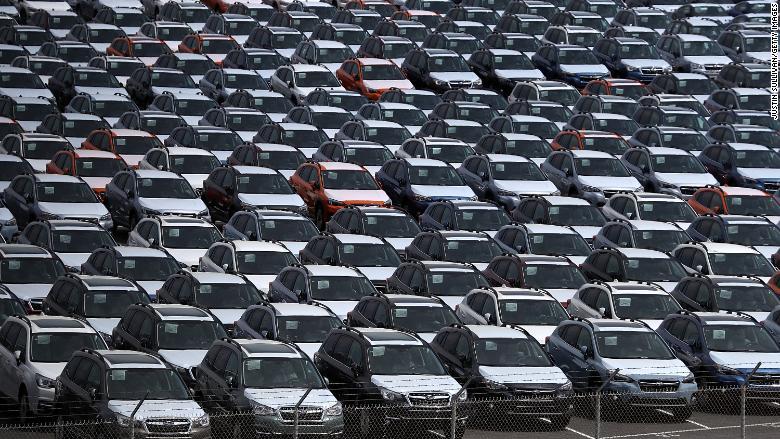 auto imports california