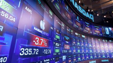 Sell tech! Morgan Stanley's warning to investors