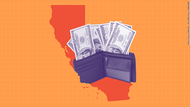 This California town will give a $500 monthly stipend to residents